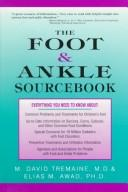 Cover of: The foot & ankle sourcebook