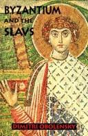 Byzantium and the Slavs
