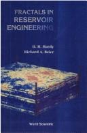 Cover of: Fractals in reservoir engineering