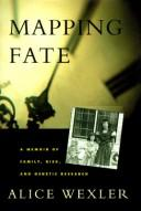 Cover of: Mapping fate