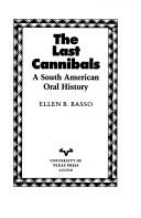 Cover of: The last cannibals