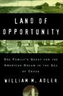 Cover of: Land of opportunity