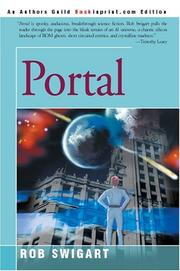 Cover of: Portal