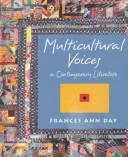 Cover of: Multicultural voices in contemporary literature