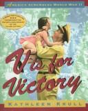 Cover of: V Is for Victory