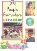 Cover of: People everywhere