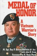 Medal of Honor by Roy P. Benavidez