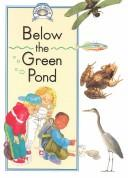 Cover of: Below the green pond
