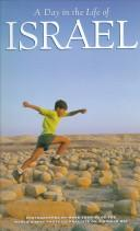 Cover of: A day in the life of Israel |