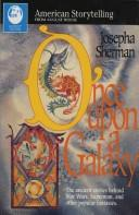 Cover of: Once upon a galaxy | [compiled] by Josepha Sherman.