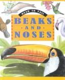 Cover of: Beaks and noses