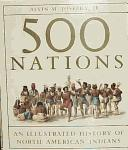 Cover of: 500 nations