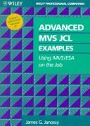 Cover of: Advanced MVS JCL examples