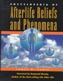 Encyclopedia of afterlife beliefs and phenomena