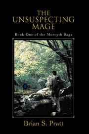 Cover of: The Unsuspecting Mage |