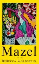 Cover of: Mazel