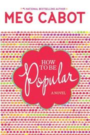 Cover of: How to Be Popular