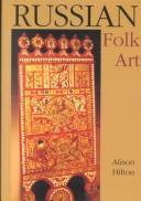 Cover of: Russian folk art
