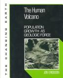Cover of: The human volcano