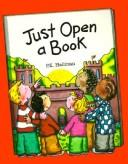 Cover of: Just Open a Book | P. K. Hallinan