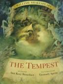 Cover of: tempest | Ann Keay Beneduce