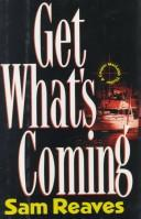 Cover of: Get what