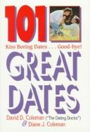 Cover of: 101 great dates