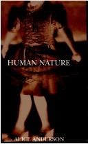 Cover of: Human Nature