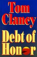Cover of: Debt of honor