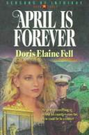 Cover of: April is forever