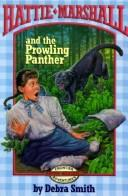 Cover of: Hattie Marshall and the prowling panther