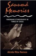 Cover of: Sanumá memories
