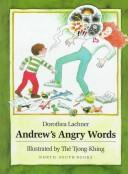 Cover of: Andrew's angry words