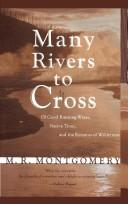 Cover of: Many rivers to cross