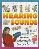 Cover of: Hearing sounds