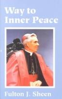 Cover of: Way to inner peace