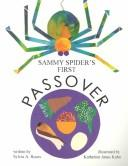 Cover of: Sammy Spider's first Passover