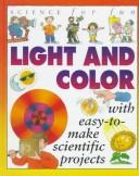 Cover of: Light and color | Gary Gibson