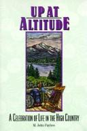 Cover of: Up at altitude