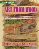 Cover of: Art from wood