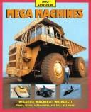 Cover of: Mega machines | Philippa Perry