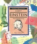 Cover of: Albert Einstein and relativity