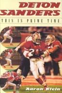 Cover of: Deion Sanders, this is Prime Time