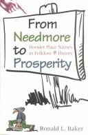 Cover of: From Needmore to Prosperity