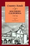 Cover of: Country roads of southern California