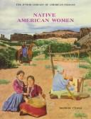 Cover of: Native American women | Suzanne Clores