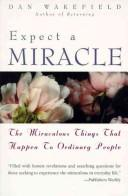 Cover of: Expect a Miracle