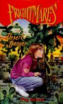 Cover of: Desert danger