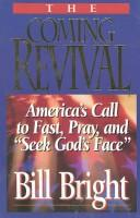 Cover of: The coming revival | Bill Bright