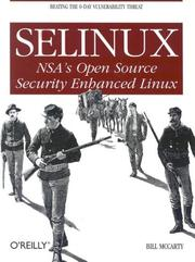 Cover of: Selinux